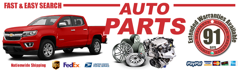 Tolpas Used Auto Parts Commits To Our Customer